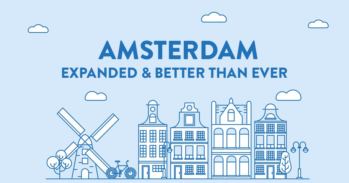 Amsterdam VPS