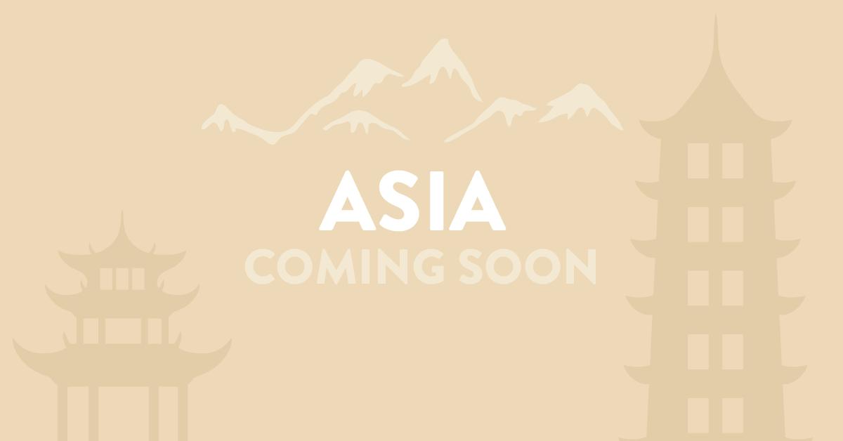 Asia VPS