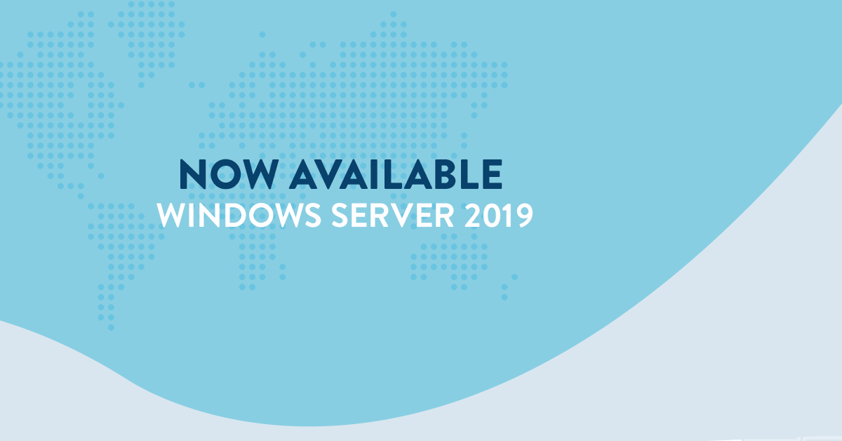 Windows Server 2019 VPS