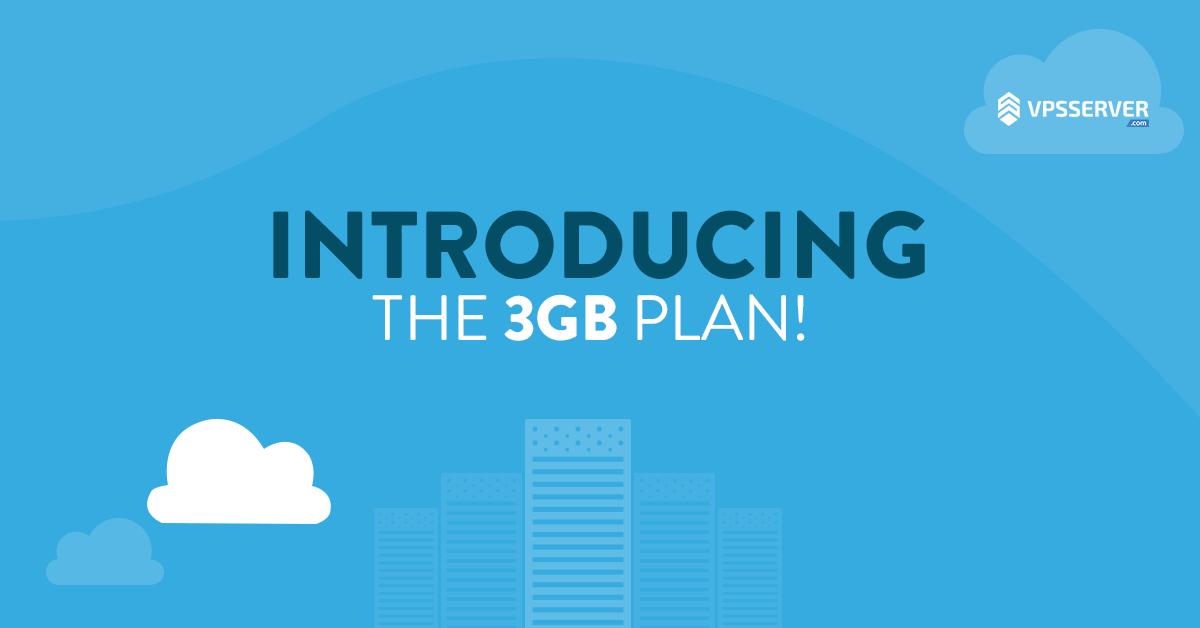 3GB plan